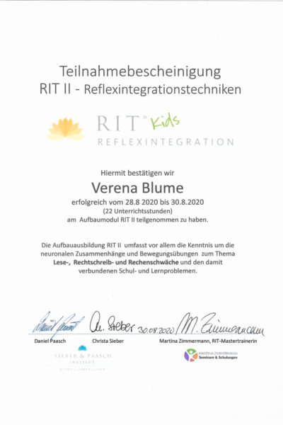 Reflexintegration_Paderborn_Blume